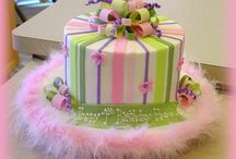 Party ideas / by Trena Wilson