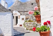 puglia / A rustic destination at the heel of Italy's boot. Photos that inspire you to visit.  / by Robin | Melange Travel