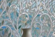 Mosaic / by Sharon Francke