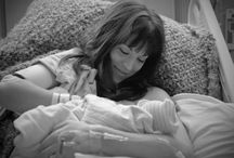 the blessing of babies... / by Kristie Metivier