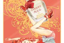 Alice likes... / Top picks from Alice at Lovehoney.co.uk / by Lovehoney