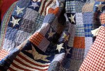 Quilting / by Donna Vinson
