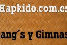 """Hapkido / Algo sobre #Hapkido y Artes Marciales como complemento al blog """"Hapkido, es mil veces Hapkido"""" http://hapkido.com.es/ / by Juan Antonio Diaz"""