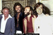 Bee Gees / by Janis Strawbridge