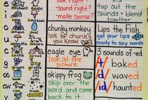 Speech Therapy Ideas / by Sarah Mihalec