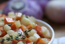 Fall Food / by Cara / Big Girls, Small Kitchen