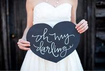 A & R Wedding Swag / by Bash Booths