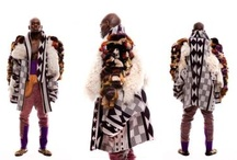 Made in African / Africa Inspiration, creativity, vogue and elegance.......... Africa here we come / by Sarah Geimah Kann