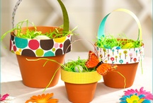 All about Easter / by Lenka Moor