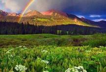 Colorado / Living in Colorado / by Teresa Tuten