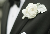 For my Handsome Future Husband / Ideas for John/ Our Wedding  / by Jordan Ehren