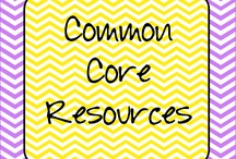 common Core / by Nicola Emma