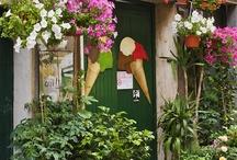 Italy / by Papier et Fleur