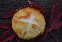 Recipes, Bread / by Kathi OakHillHomestead