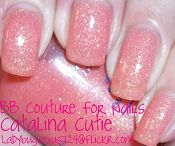 BB Couture Nail Polish Swatches / by The BeautyClutch