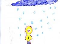 Missoulian weather drawings / by Missoulian