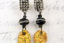 Craft jewelry / by Rachael Gamble