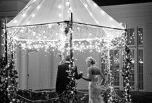 I May Never Have A Wedding, but I have Ideas / by Krystal Jamerson