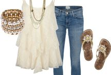 My Style / by Jessica Bebout