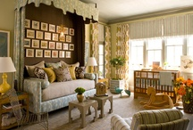 Bedroom ideas for A&A  / by Maritza Lindsay