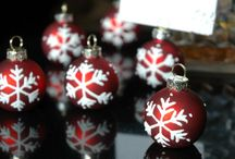 Holiday Season Wedding Ideas / by Tao Bachelorette