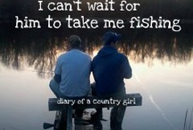Country Quotes :) / by Amanda Trapp