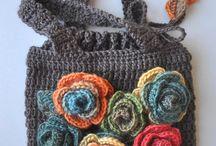 Crochet & Knit / by Taria Nielson