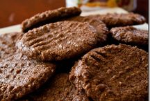 Cookies / by Gretchen Lunger