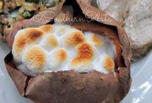 potatoes / by Veena Narasimhan