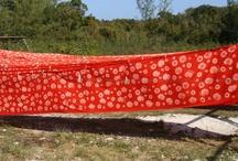 Androsia Batik / by Small Hope Bay Lodge