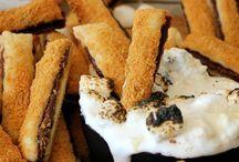 .Desserts. / by Karla Villalon