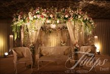 Wedding sweetheart setups / by Debra Adams