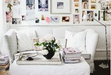 Home & Decor / by Valentina Puerta