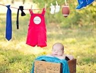 NEWBORN PHOTOGRAPHY / by Andrea Gunter