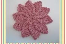 crochet / by Julie Bolen