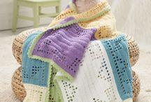 Blankets, Throws & more... / by Elize Badenhorst
