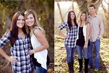 Sibling photograpy / by Miranda Young