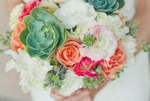 Flowers / by First Class Events
