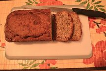 Gluten Free / by Fearlessly Creative Mammas