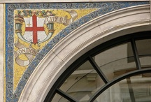 Architectural Detail / by Annie Modesitt