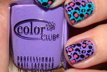 Nails / by Valerie Kaminski