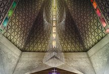 Architecture & Design / by Blake Niemyjski
