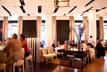 Columbus Hospitality Group  / by The Inn @ St. Botolph