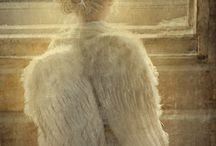 ANGELS / by Cindy Hartwigsen