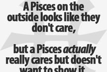 Life of a Pisces / by Harley Ehland