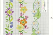 Gallery.ru / Фото #2 - 7 - ELGY Needlepoint Design Pinterest