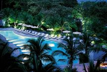 Four Seasons Hotels I'd like to visit / by My Life's A Trip
