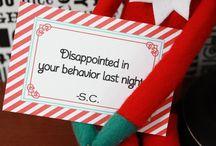 Kid's Christmas / by Danielle Beyrand