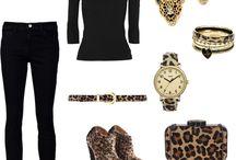 My Style / by Kayla Sparapane