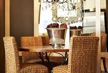 Dining Room / by Laura Tomaszewski